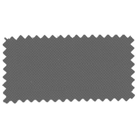 Oakhurst Home Decor Pro Tuff Outdoor Solid Black Fabric Per Yard
