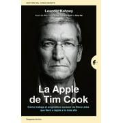 La Apple de Tim Cook (Paperback)