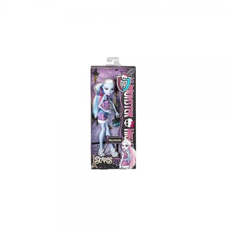 Party City Halloween Monster High (Monster High Scaris City of Frights Abbey Bominable)