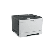 Lexmark CS410dn Wireless Color Photo Laser Printer, 32ppm 28D0050 - Refurbished