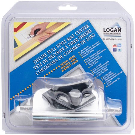 008957040001 Upc Logan Graphics 4000 Deluxe Pull Style