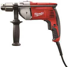 Milwaukee 1 2 In. (13 Mm) Hammer Drill by Milwaukee Electric Tool