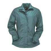 Outback Trading Jacket Womens Harper Packable Rain Waterproof 29611