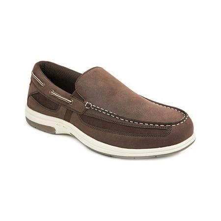 Men's Deer Stags Bowen Boat Shoe (Best Boat Shoes Uk)