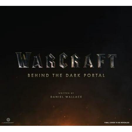 Warcraft: Behind the Dark (Warcraft Tcg Dark Portal)