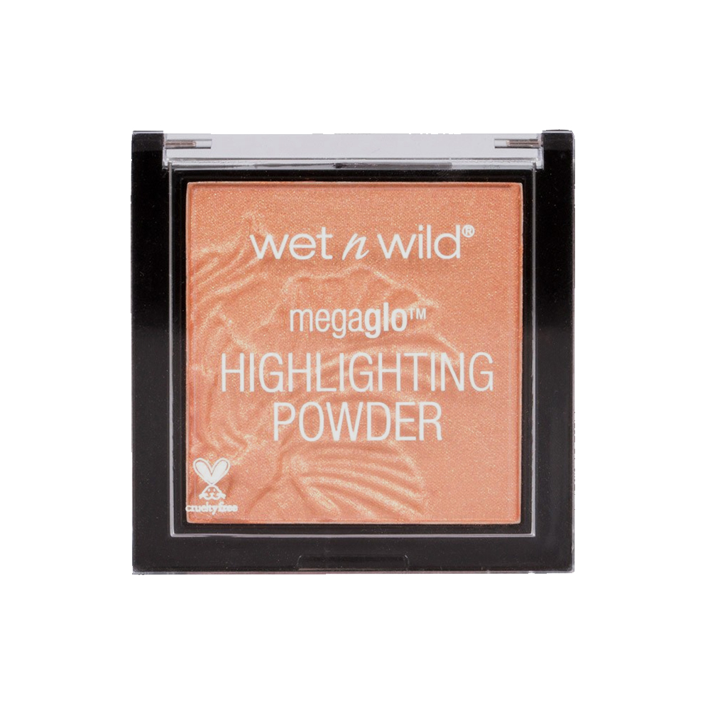 (3 Pack) WET N WILD MegaGlo Highlighting Powder - Crown Of My Canopy