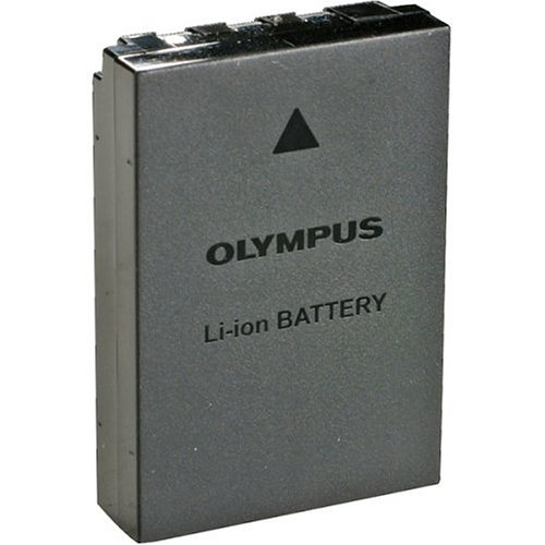 Olympus LI-12B Rechargeable Lithium-Ion Battery for Select Stylus and C Series Digital Cameras