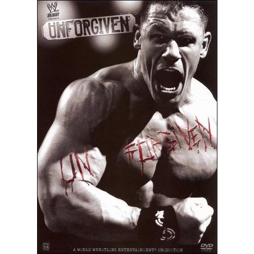 WWE: Unforgiven 2006 (Full Frame)