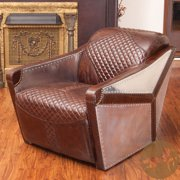 Moore Club Chair