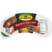 Eckrich Naturally Hardwood Smoked Sausage, 16 Oz.