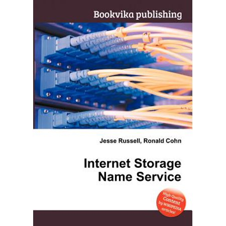 Kid Store Names (Internet Storage Name Service)