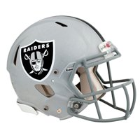 Las Vegas Raiders Fathead Giant Removable Helmet Wall Decal