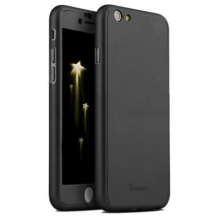 more photos 20c29 44143 iPhone 6s Plus Case,iPhone 6 Plus Case,Rebex & IPAKY Ultra Thin ...
