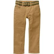 Boys' Khaki Pants