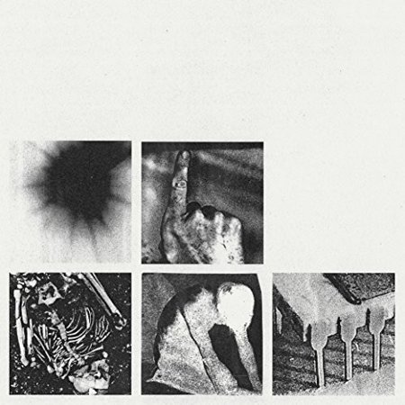 Nine Inch Nails - BAD WITCH - Vinyl