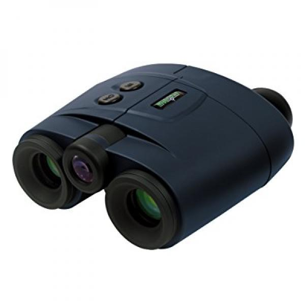 Night Owl Pro Nexgen Fixed Focus Night Vision Binocular (2.5x) by Night Owl Optics