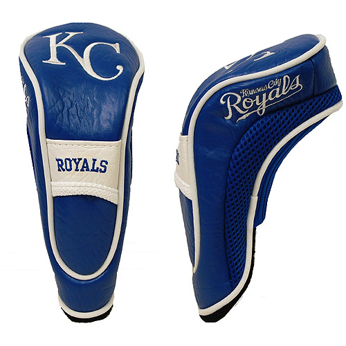 Team Golf MLB Kansas City Royals Hybrid Head Cover