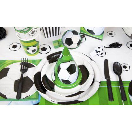 Soccer Party Supplies - Walmart com