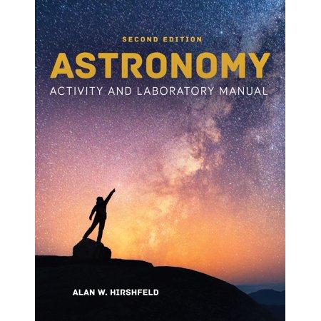 Astronomy Activity and Laboratory -