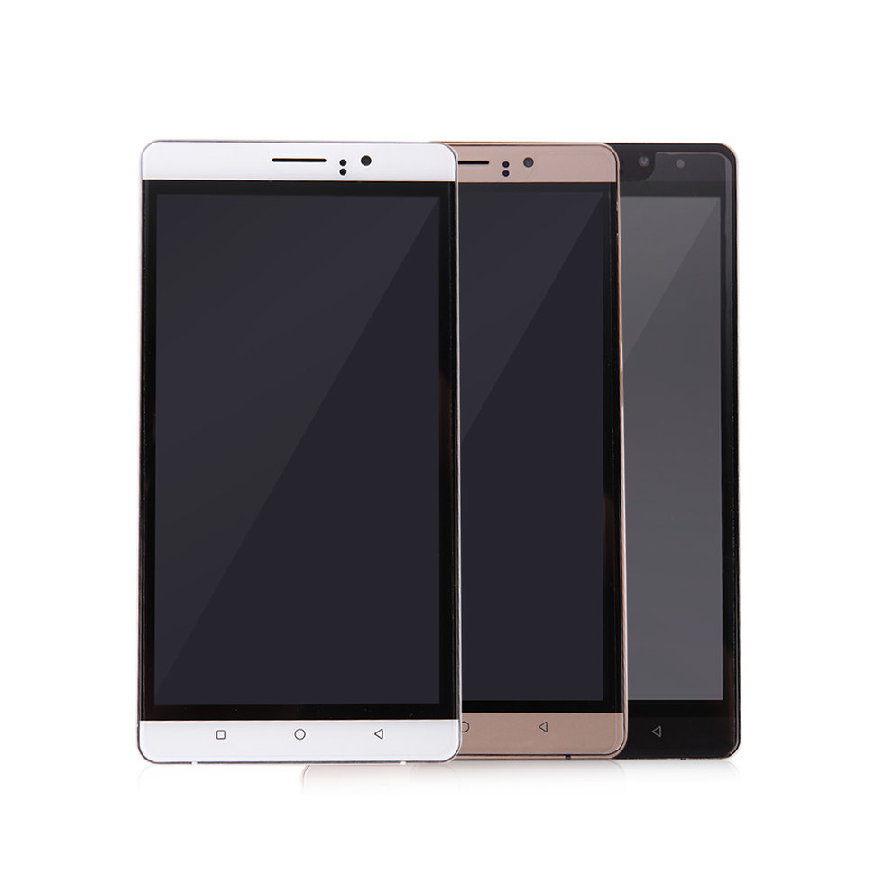 A8 6.0 Inch Dual Card Standby Mobile Phone Cellphone Smartphone MTK6580 Dual Camera