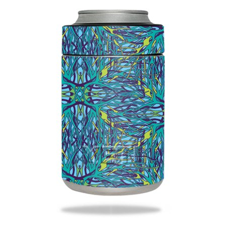 MightySkins Skin Decal Wrap Compatible with YETI Sticker Protective Cover 100's of Color