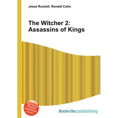 The Witcher 2 : Assassins of Kings (The Witcher 2 Assassins Of Kings Enhanced Edition)