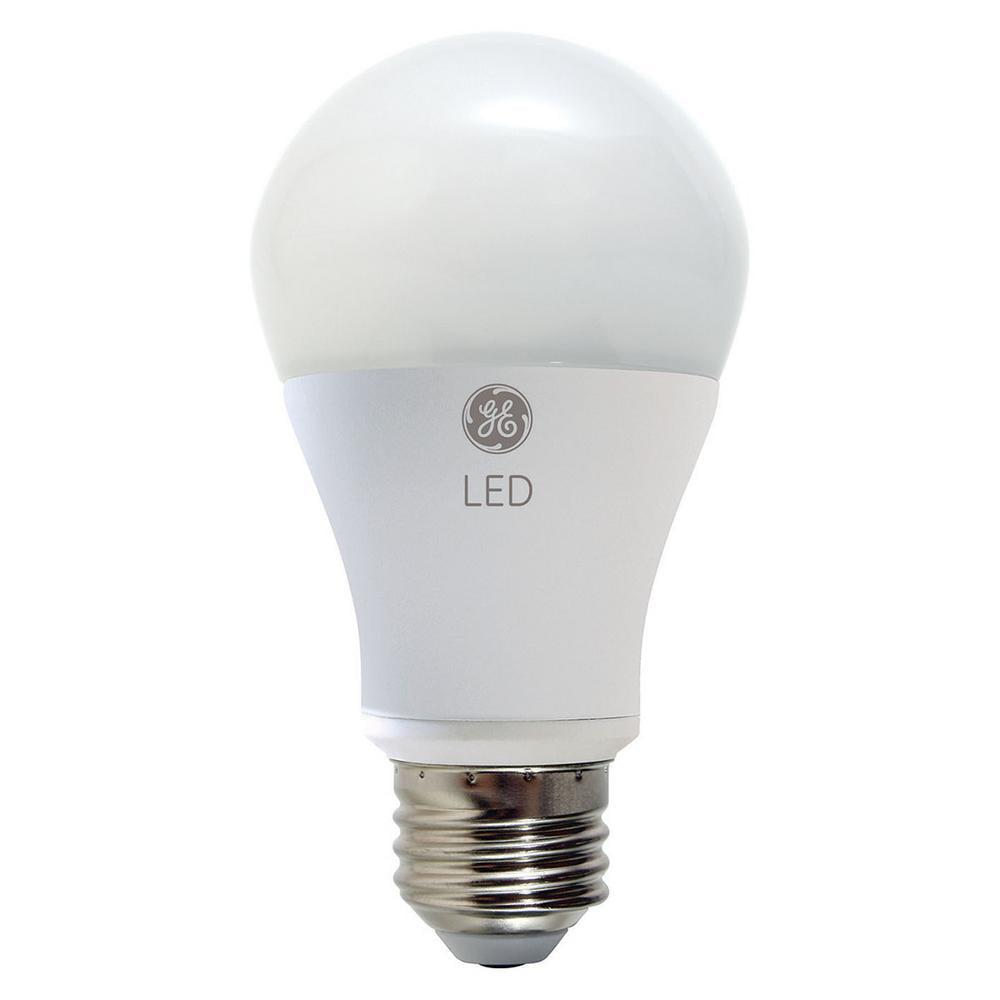 Ge Lighting 24179 Medium Base A21 3 Way Led Bulb Daylight 5000k 5