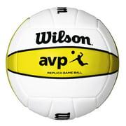 Wilson AVP Replica Volleyball