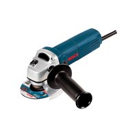 Bosch 6-Amp 4-1/2-Inch Angle Grinder, Corded, 1375A