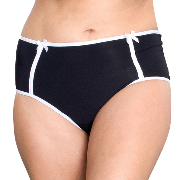 FANNYPANTS® Midnight Incontinence Panties