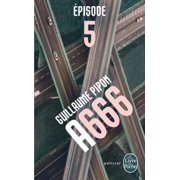 A666 - Épisode 5/10 - eBook