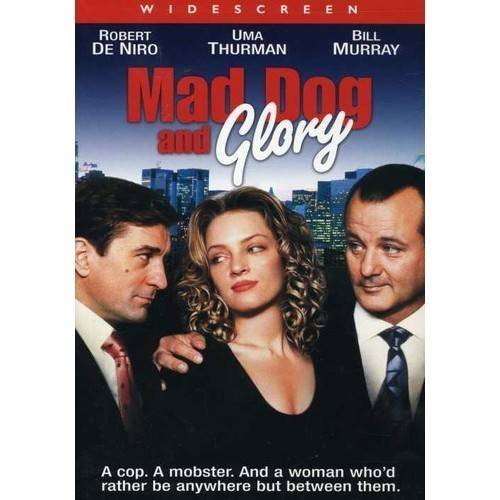 Mad Dog And Glory (Widescreen)