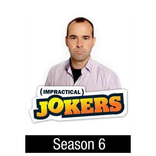 Impractical Jokers: Wrong Playwright (Season 6: Ep. 4) (2015)