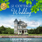 A Cottage Wedding - Audiobook