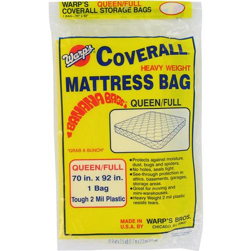 Cb 70 70 Quot X 92 Quot Queen Or Full Banana Bags Mattress Bag