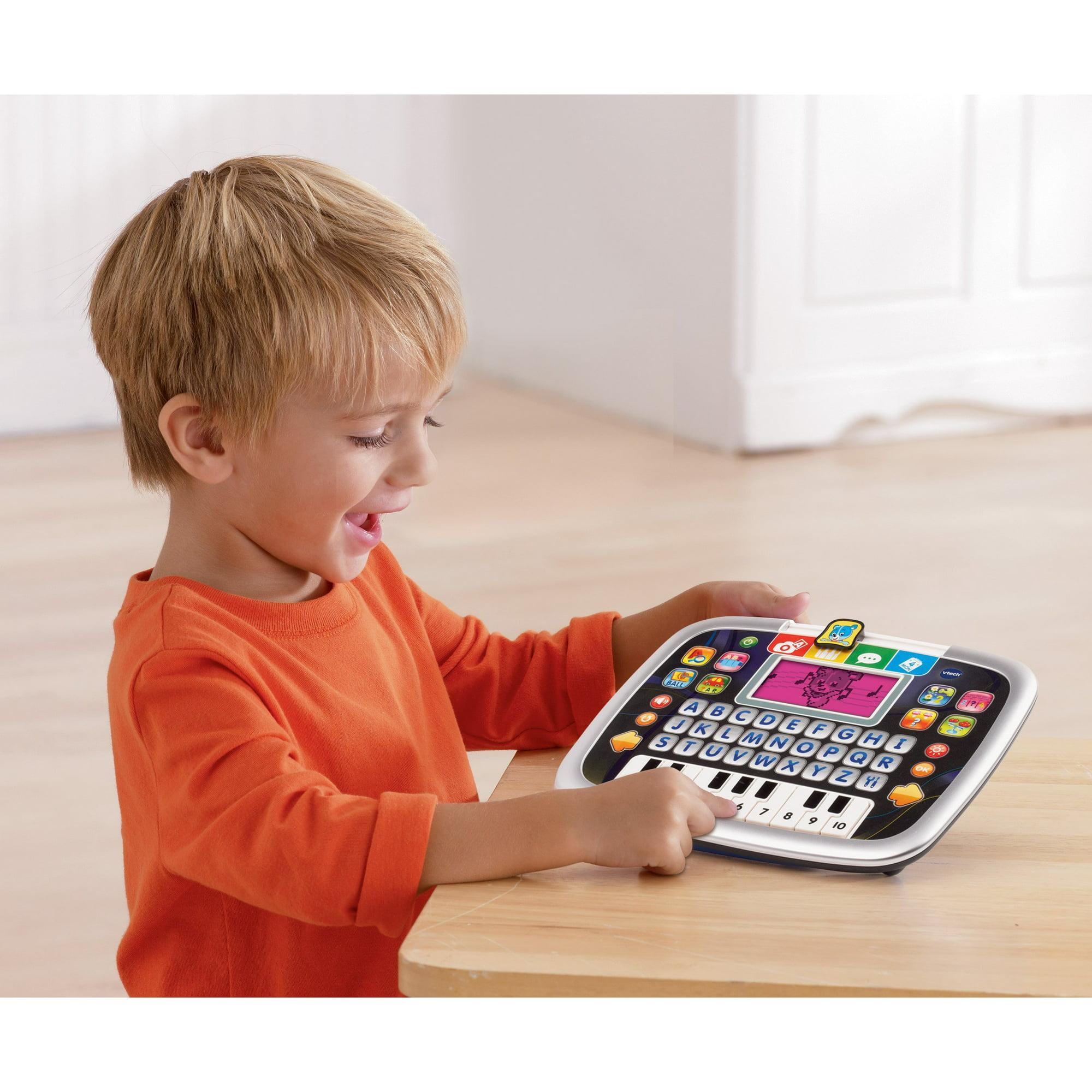Vtech Little Apps Tablet Black Walmart Canada