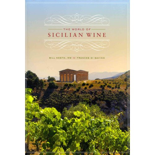 The World of Sicilian Wine