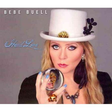 BEBE BUELL - HARD LOVE [DIGIPAK] *