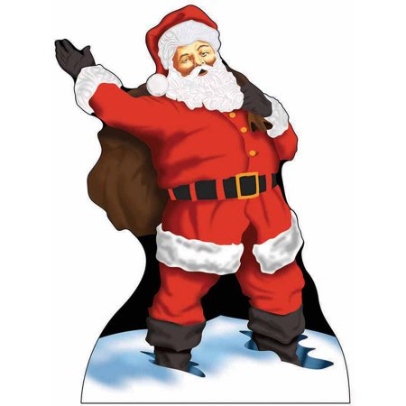 Christmas Shops Online (Christmas Village Santa Claus)