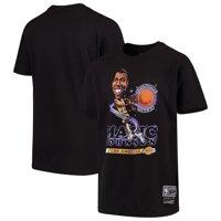 bc8fcf39d9d Product Image Magic Johnson Los Angeles Lakers Mitchell & Ness Youth Salem  Modern Classics T-Shirt -
