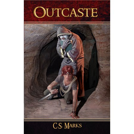 Outcaste: A Tale of Alterra: Undiscovered Realms - (Fate Undiscovered Realms Best Weapons)