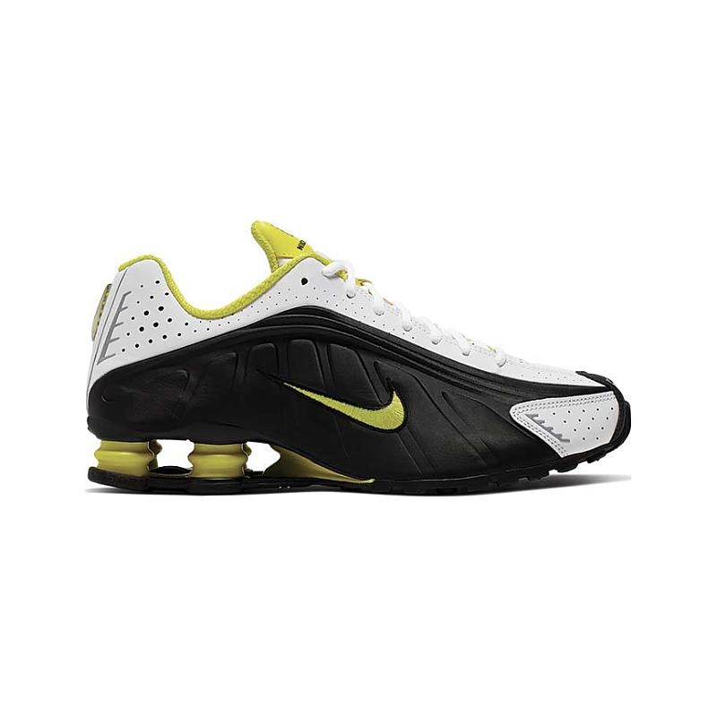 Nike Mens Shox R4 Running Shoes (11.5
