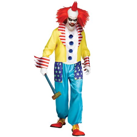 Wicked Promotion Code (Wicked Clown Master Adult)