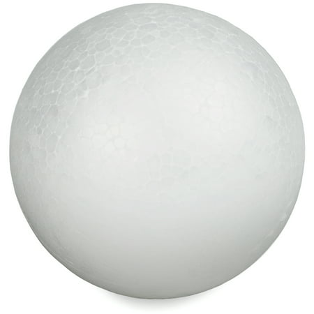 Smooth Styrofoam Balls 6