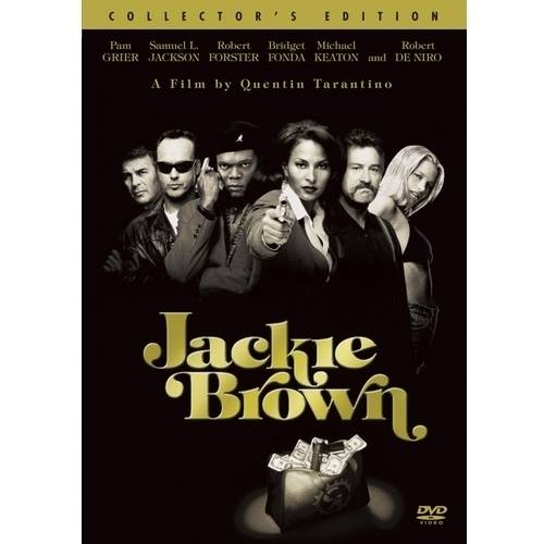 Jackie Brown (Widescreen)