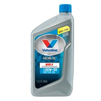 Valvoline¢ VR1 Racing SAE 20W-50 Conventional Motor Oil - 1 Quart