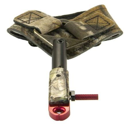 Scott Archery Caliper Release - Buckle Strap - Realtree ()