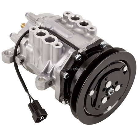 Plymouth Sundance A/c Compressor - AC Compressor & A/C Clutch For Dodge Charger & Plymouth Reliant Sundance