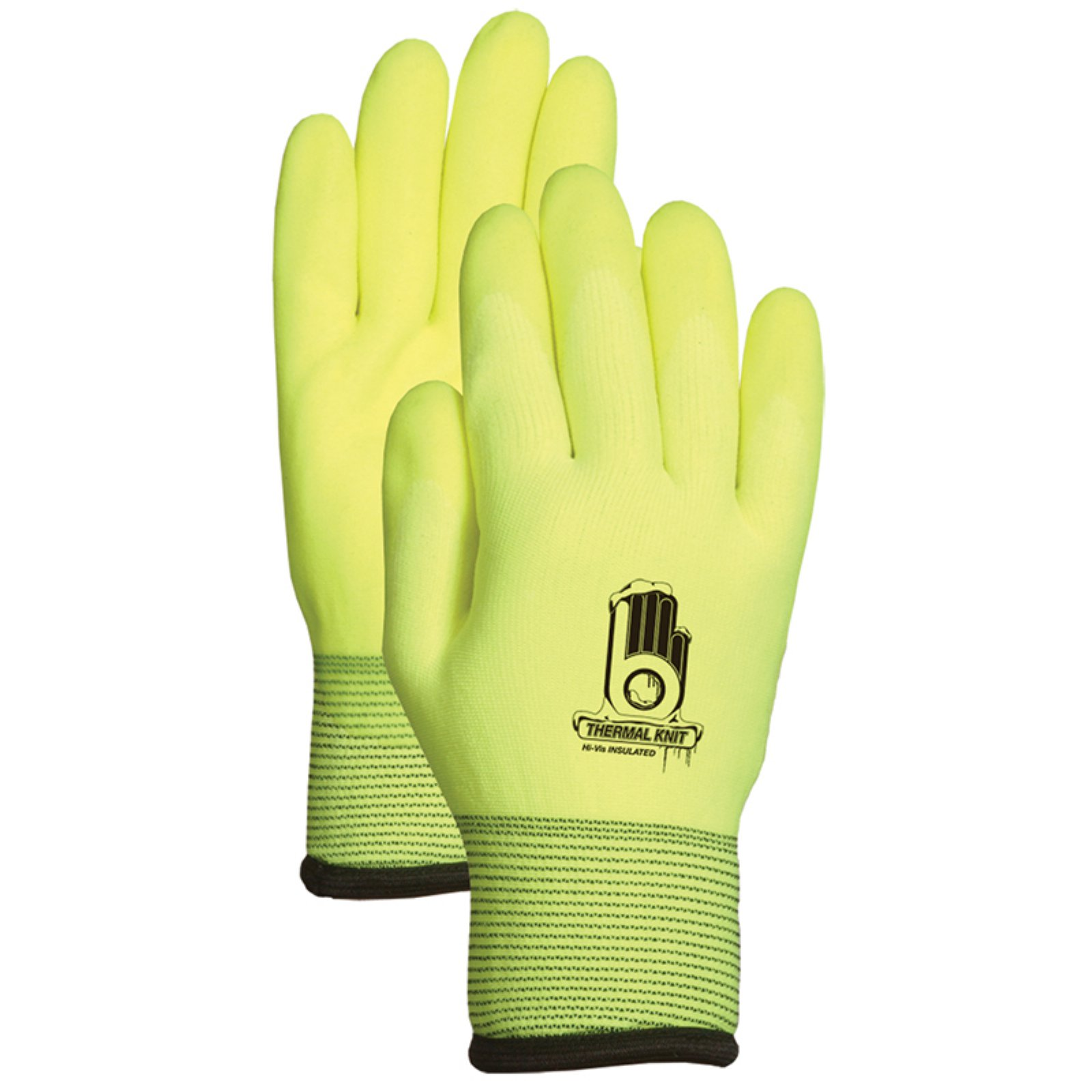 Bellingham Glove C4001L Large HPT Water Repellent Insulated Glove by Lfs Glove