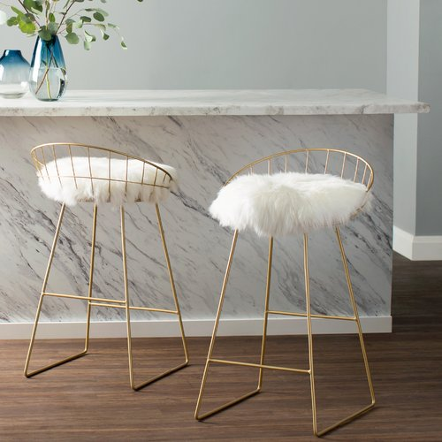 Statements By J Kylie 28 Bar Stool Walmart Com